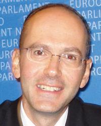 Kostis Geropoulos