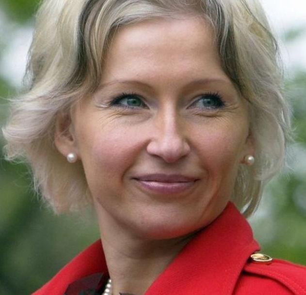 Kristiina Ojuland MEP