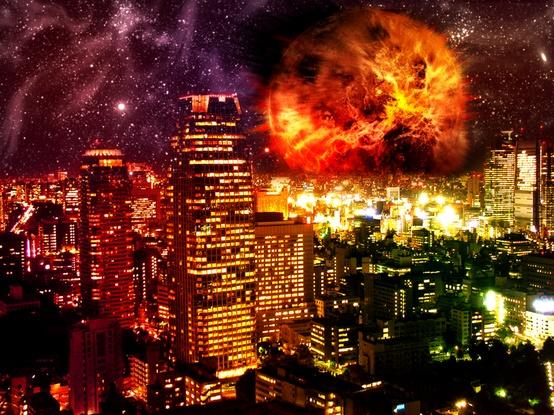 14 best World End 21st December 2012 images on Pinterest ...