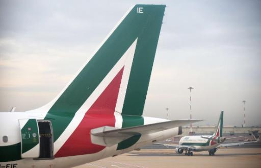EasyJet withdraws interest from Alitalia