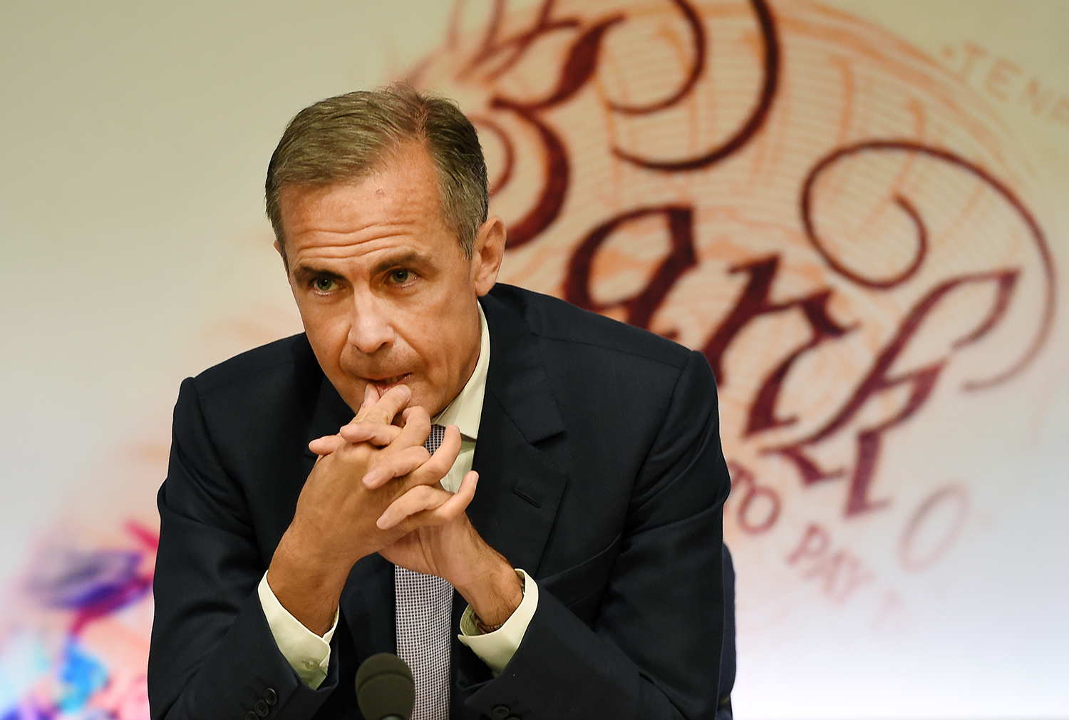 Bank of England signals steeper interest rate rises to reign in inflation