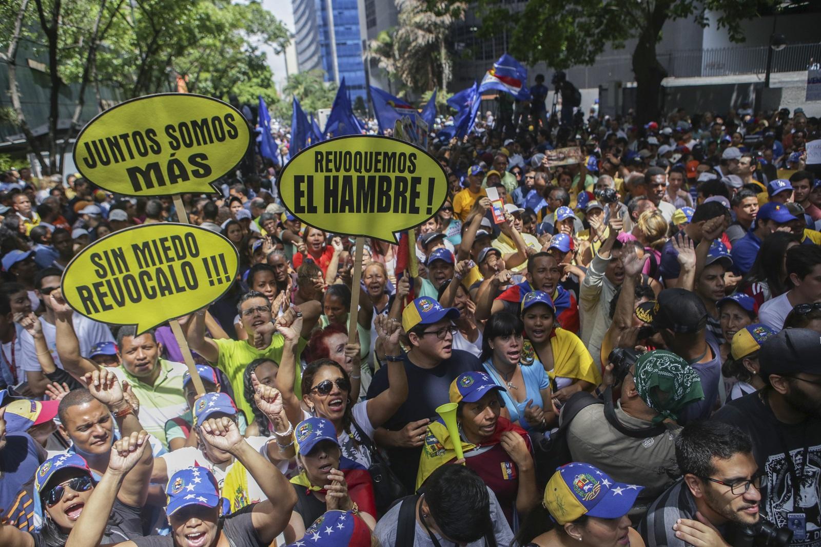 Venezuela Seizes Kimberly Clarke Plant After Company Shuts