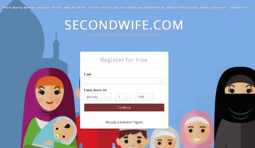 03_Second Wife