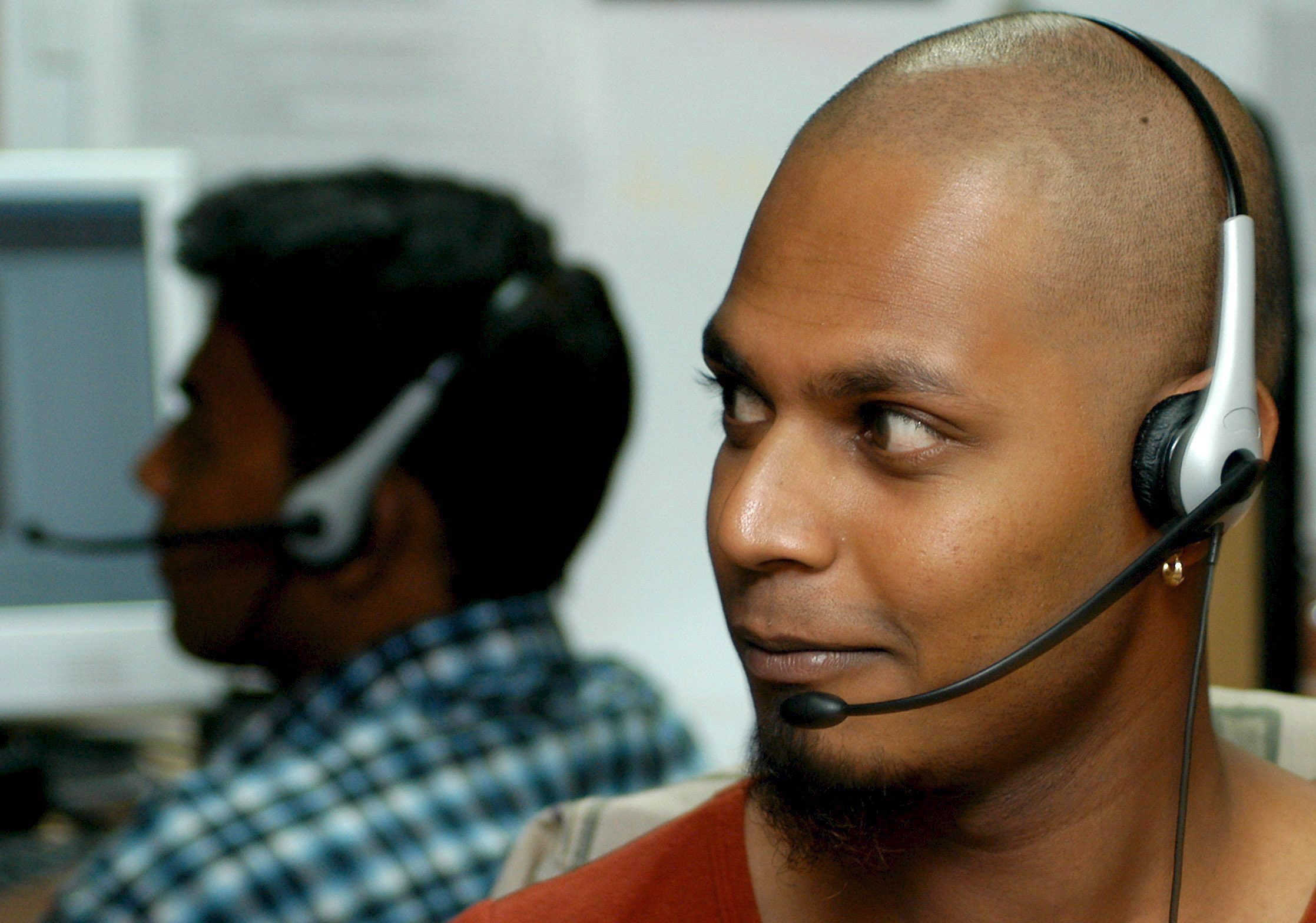 Police In India Nab 750 Over Us Call Centre Scam New Europe