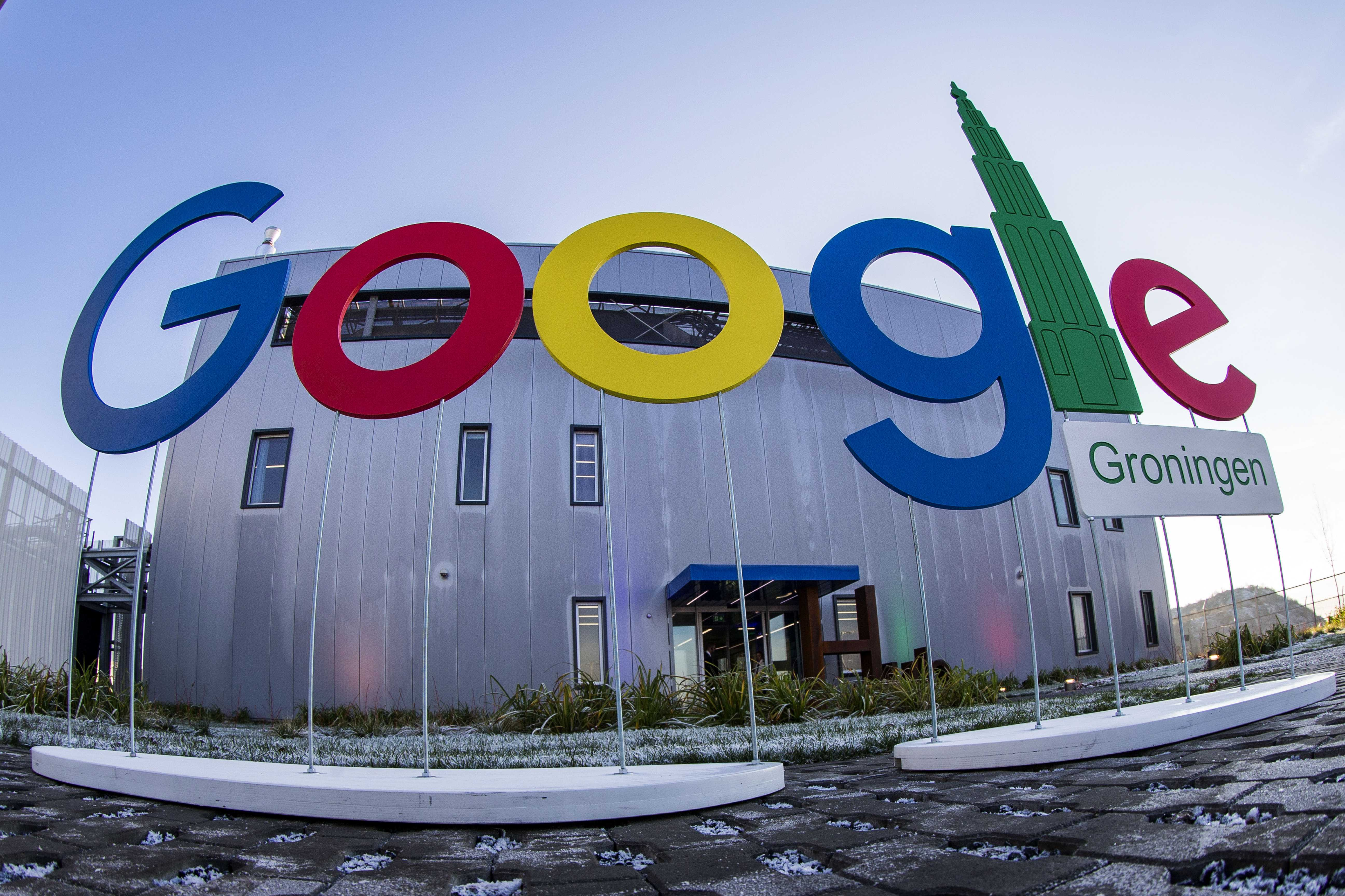 New Mexico sues Google for collecting children's personal data