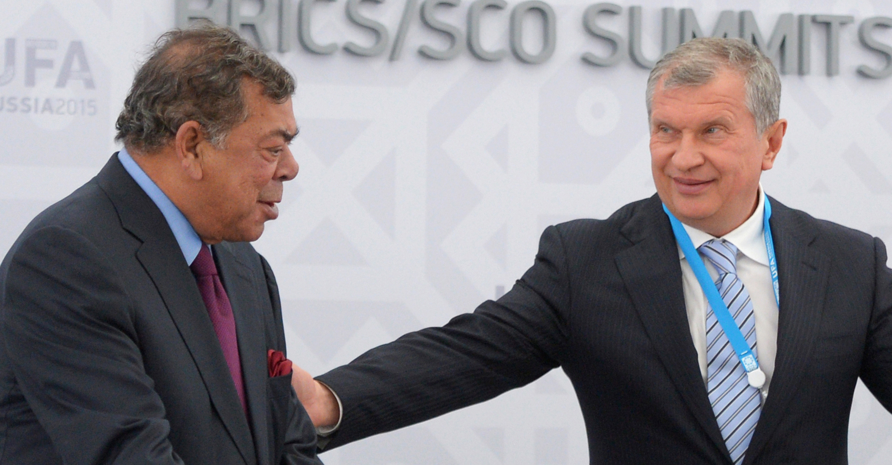 Russia's Rosneft expands presence in India's fuel market | New Europe