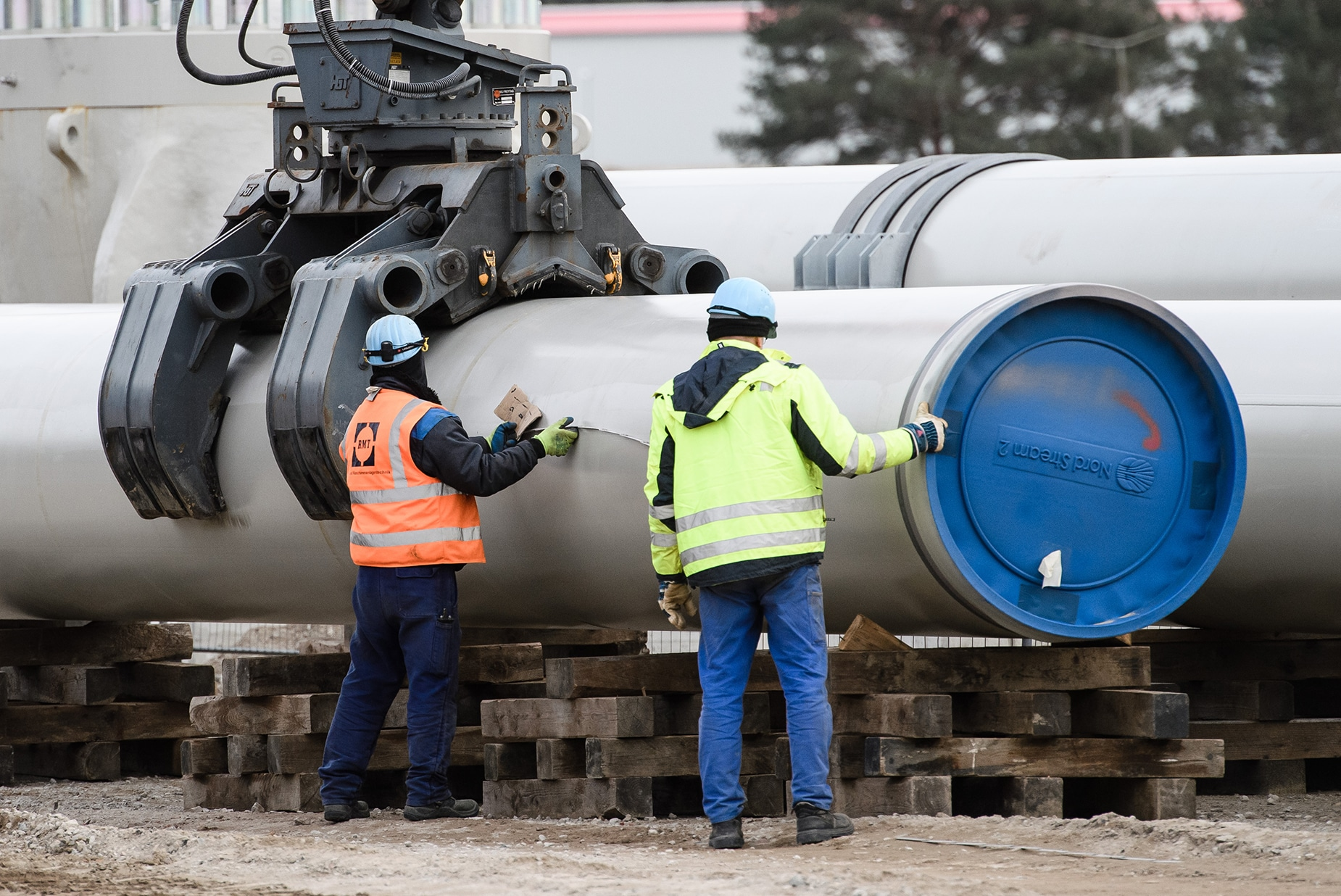 Nord Stream-2 pulls plug on Danish route for Russian gas
