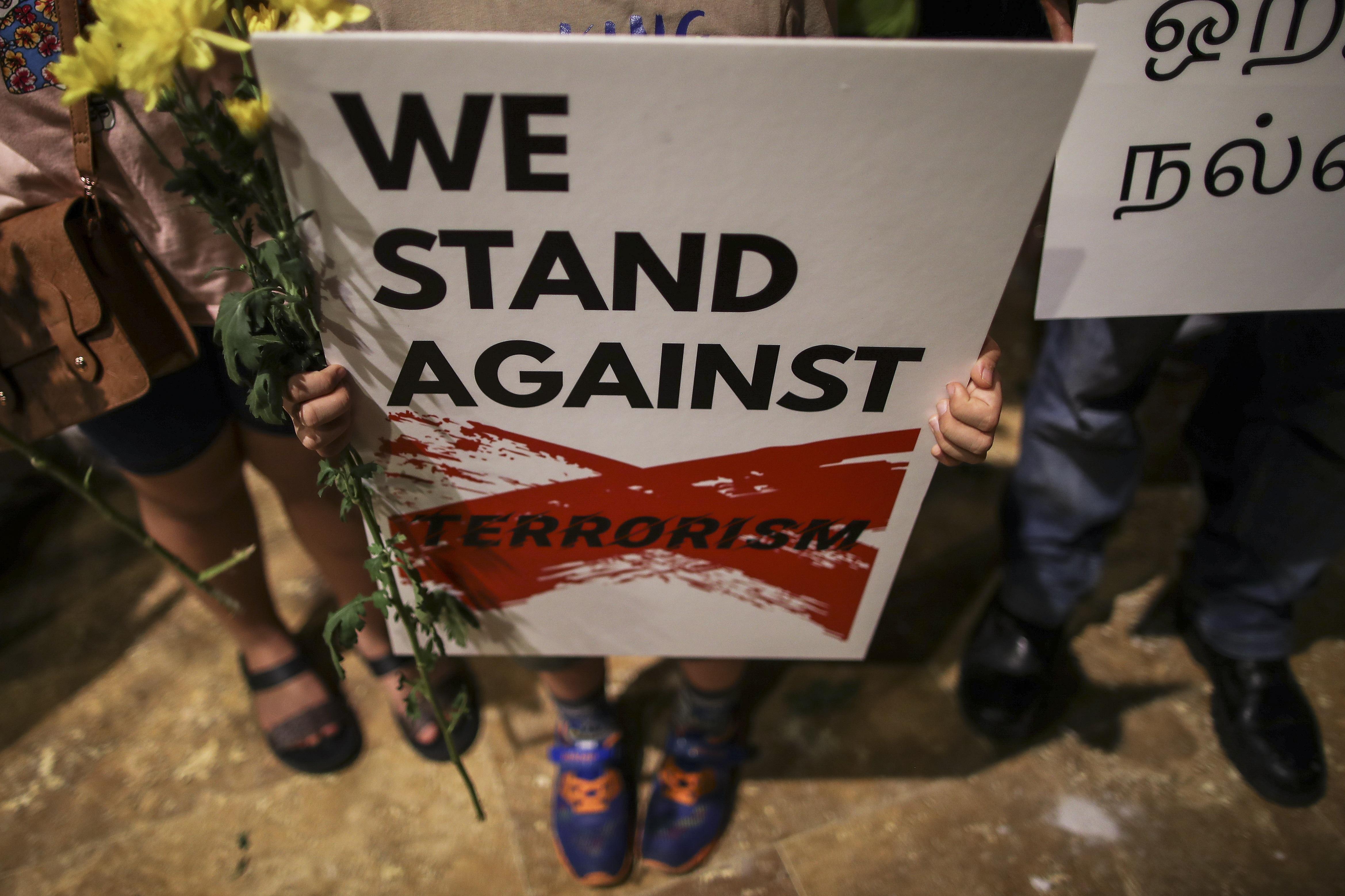 EU reviews counterterrorism strategy of Sri Lanka