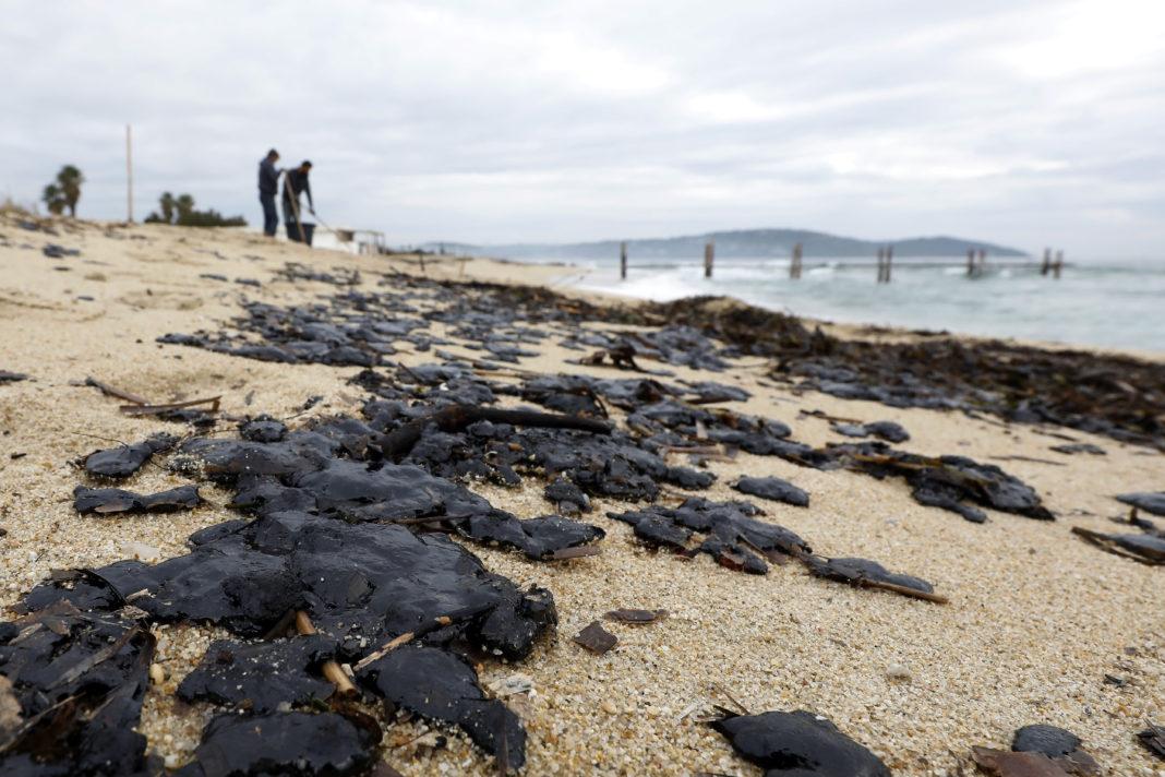 EU organises global campaign to clean up marine litter