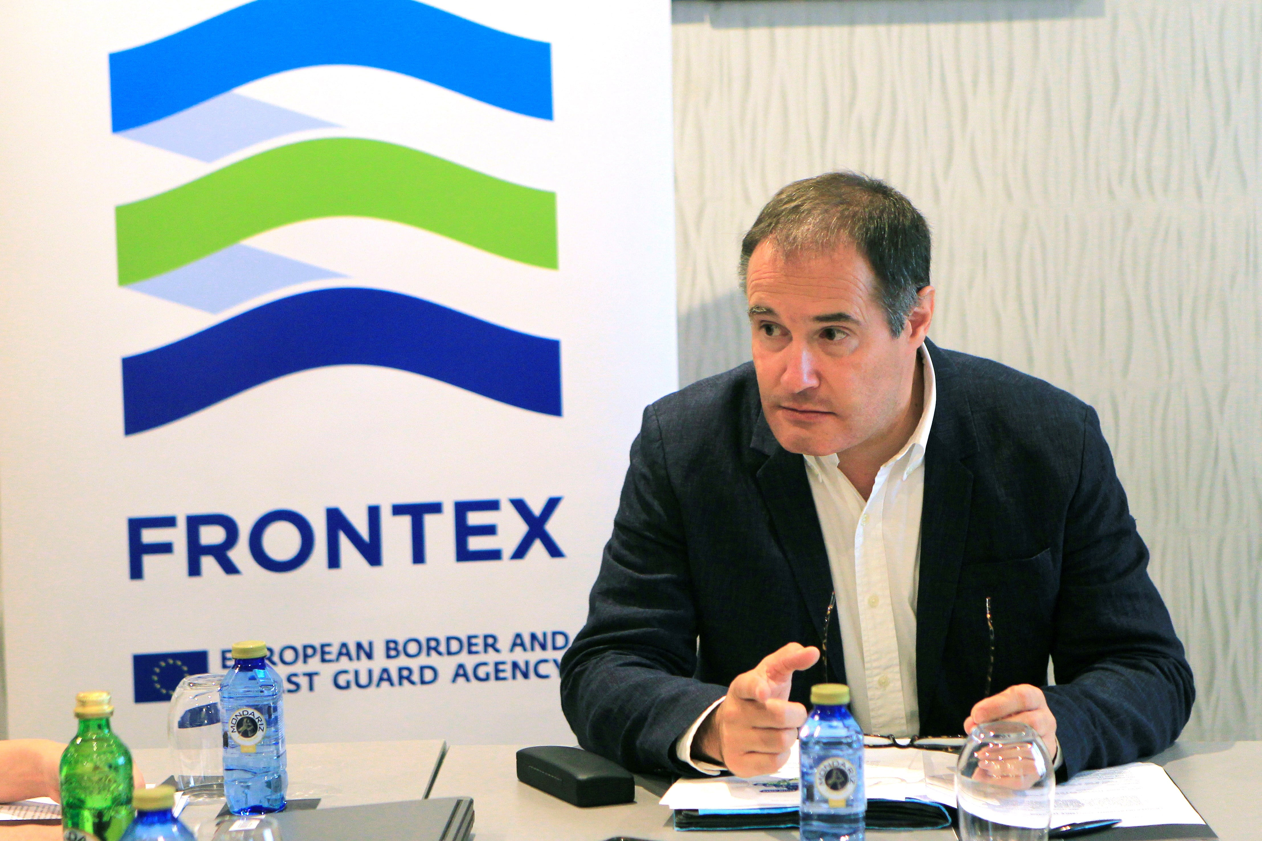 Frontex strengthened mandate comes into force