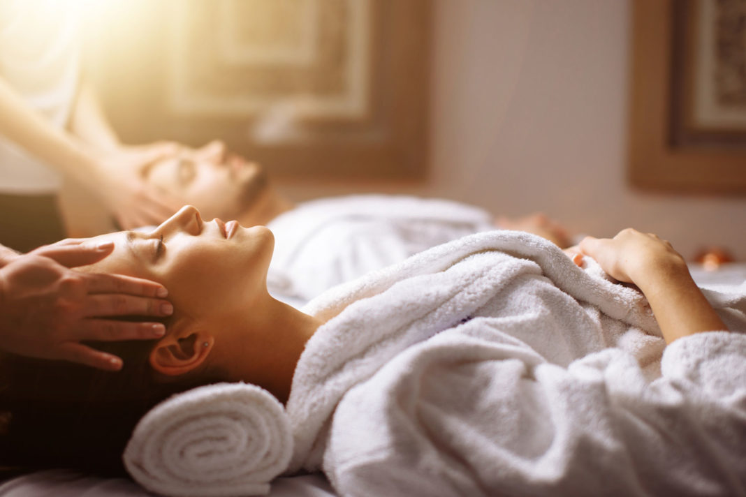 Four things you never knew massage could do