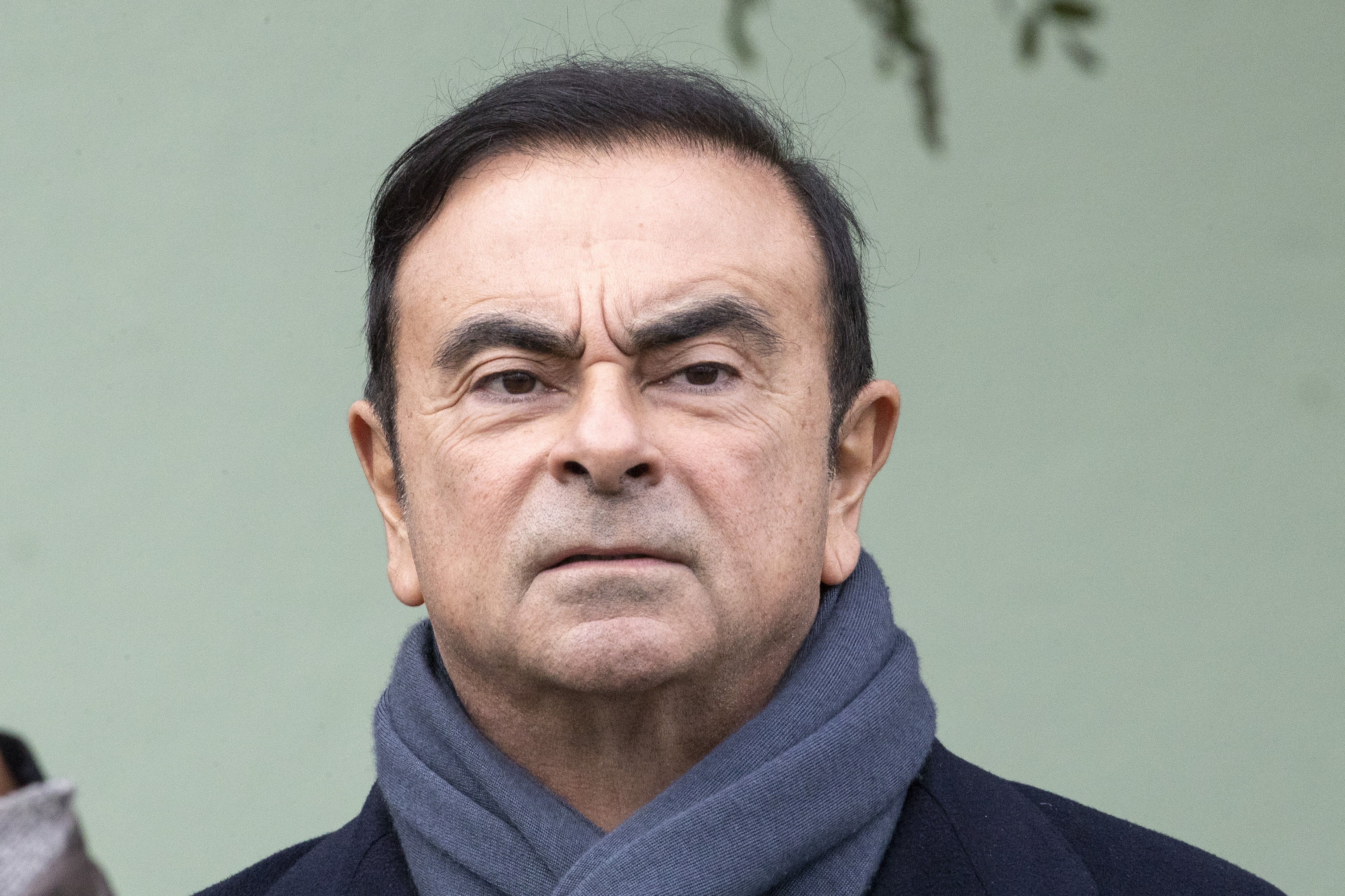 France steps up Ghosn probe into misuse of funds at Renault