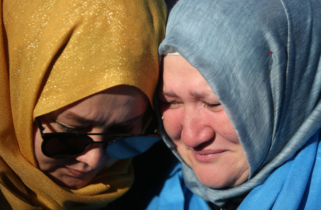 Uighurs in China detained for 'praying' at mosques: Leaked report