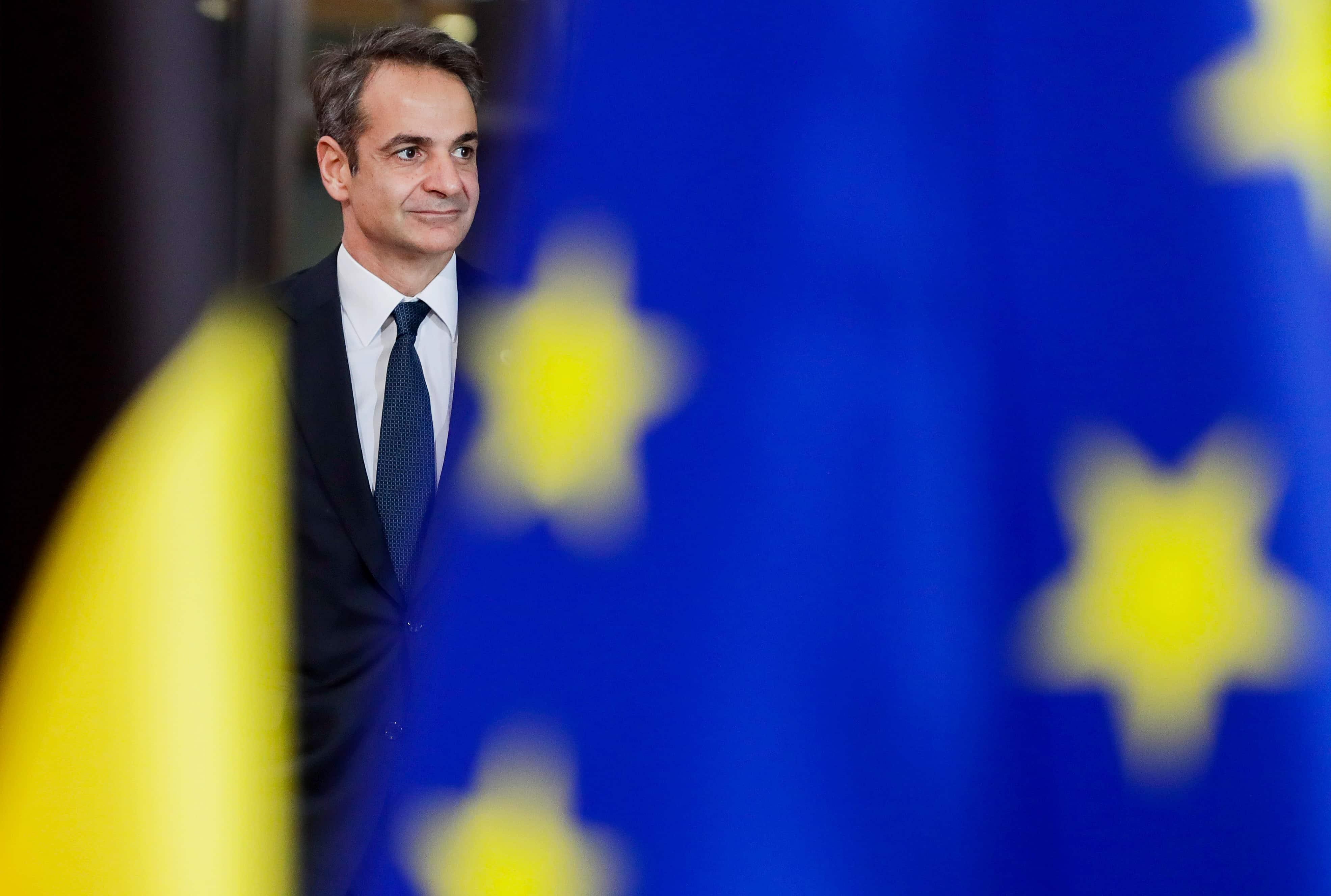 BCE aceptará bonos griegos como garantía durante la pandemia de Covid-19 4