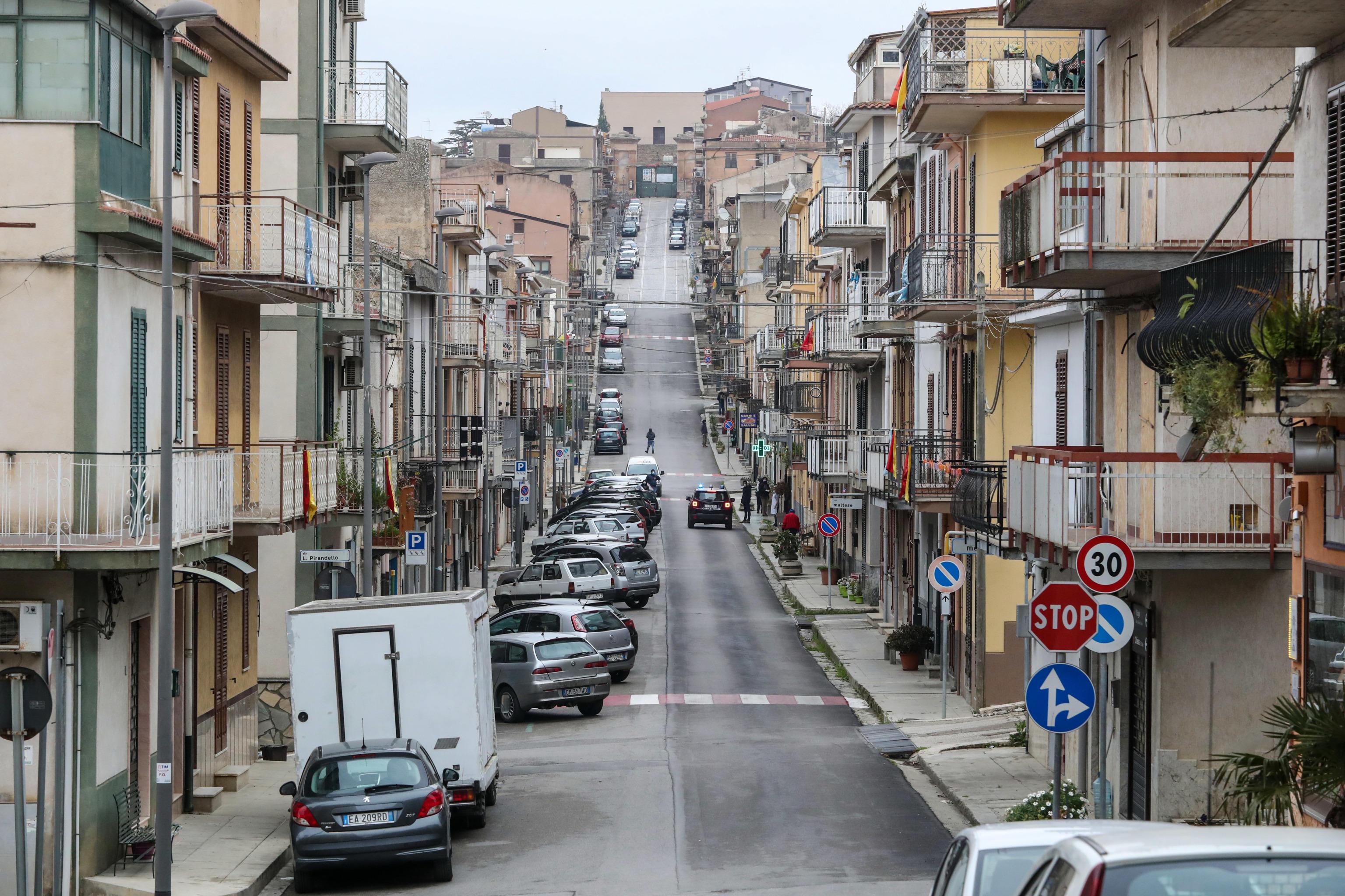 "Médicos italianos advierten sobre ""biobombas"" de pacientes enviados a hogares de cuidado 14"