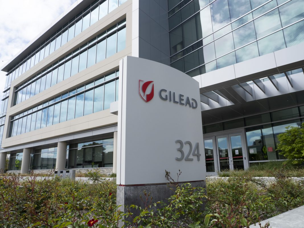 European Union  drugs agency endorses Gilead's remdesivir as COVID-19 treatment
