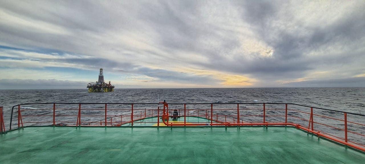 Gazprom descobre novo depósito de gás descoberto na plataforma Yamal 2